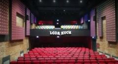 Uređenje kazališta Luda kuća
